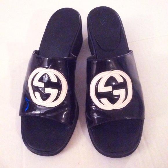 75a59880d Gucci Shoes - Gucci Slides